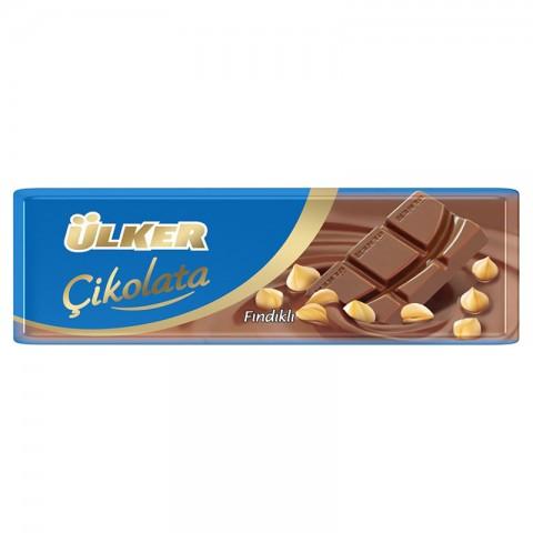 Ülker Baton Çikolata Fındıklı 32 gr