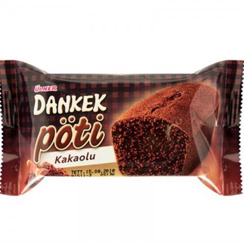 Ülker Dankek Pöti Kakaolu 24'lü