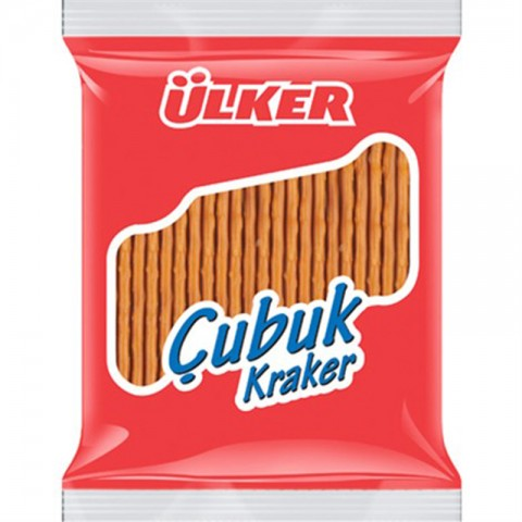 Ülker Sade Çubuk Kraker