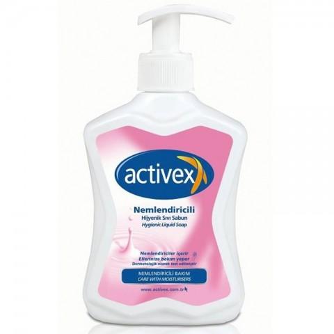 Activex Sıvı Sabun Nemlendirici 300 ml