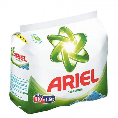 Ariel Aut Dağ Esintisi 1,5 kg
