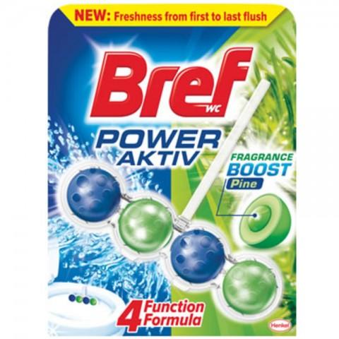 Bref Power Action Single Pack Çam