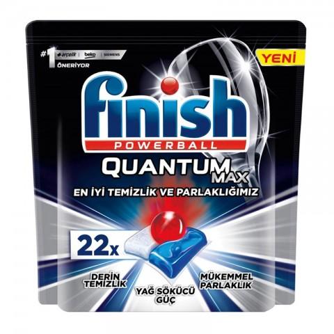 Finish Max Quantum 22'li