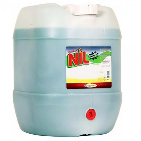 Klorak Nil Sıvı Sabun 30 Kg
