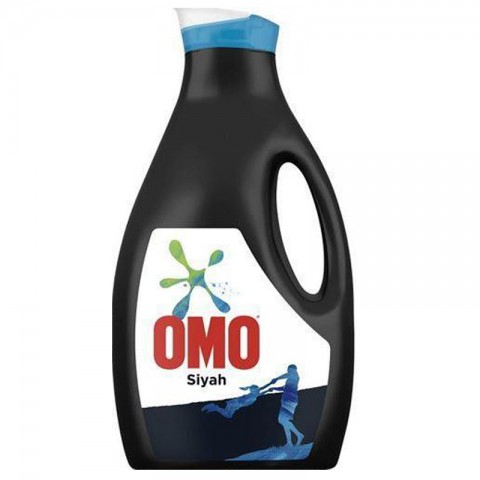 Omo Sıvı Siyah 1,950 ml