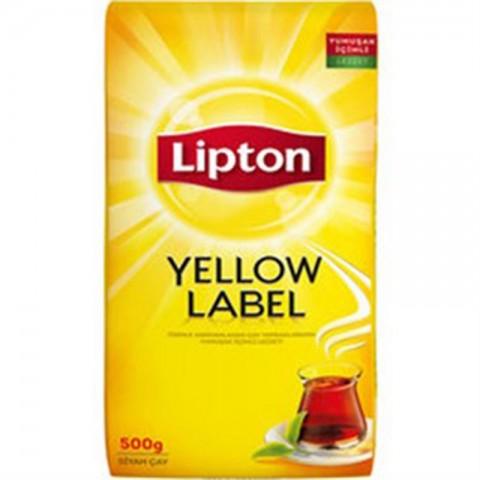 Lipton Yellow Çay 500 Gr