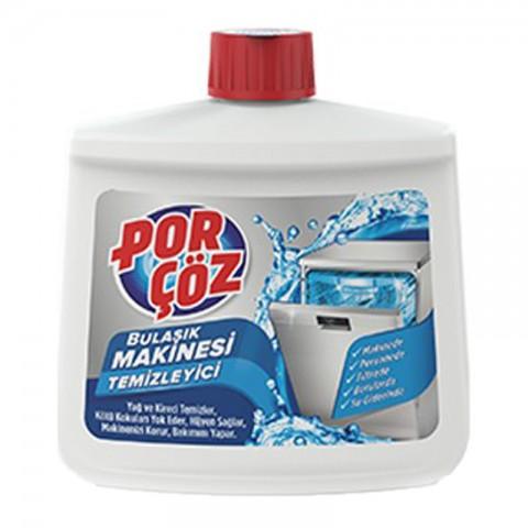 Porçöz Bulaşık Makinesi Temizleyici 250 ml
