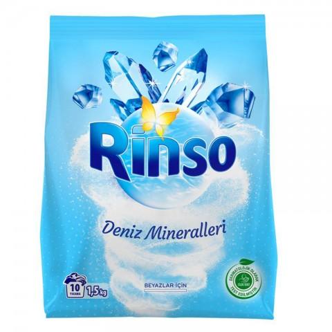 Rinso Deniz Mineralleri 1,5 kg