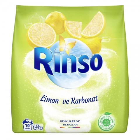 Rinso Limon-Karbonat 1,5 kg