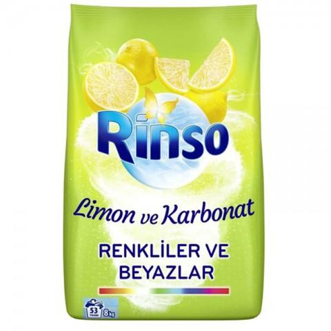 Rinsomatik Limon Karbonat 8 kg