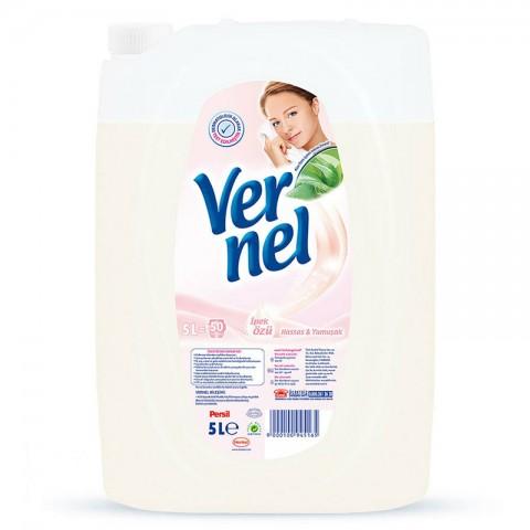 Vernel Yumuşatıcı Sensitive 5 lt
