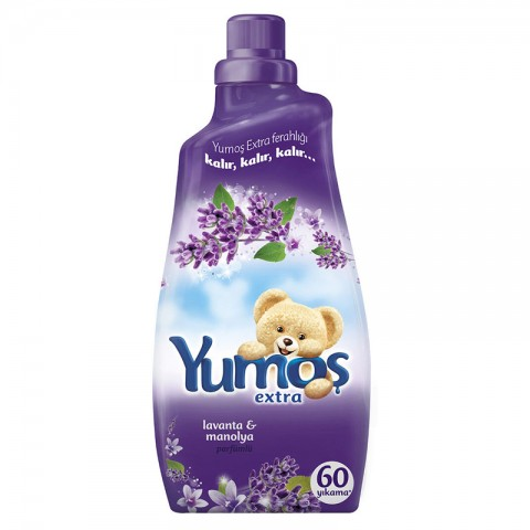 Yumoş Extra Lavanta Manolya 1,440 ml