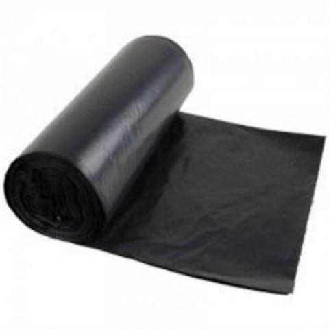 Çöp Torbası Battal Siyah 75*90 Cm
