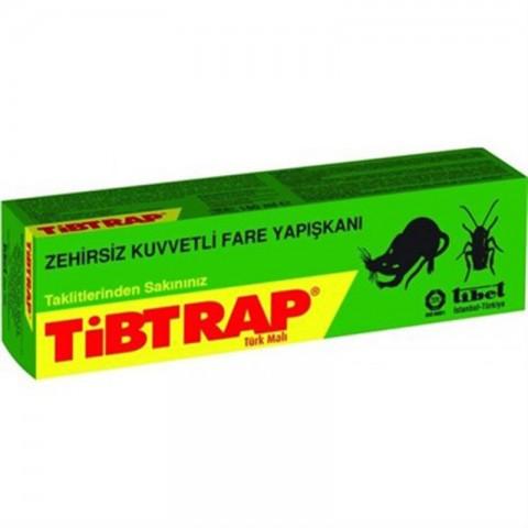 Fare Yapışkanı Tibtrap