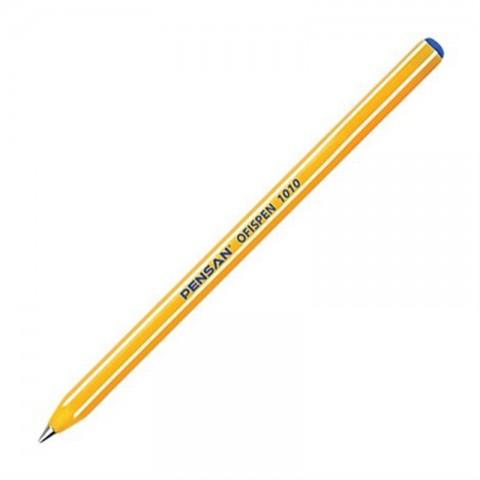 Pensan Kalem Mavi  Tükenmez 60'lı
